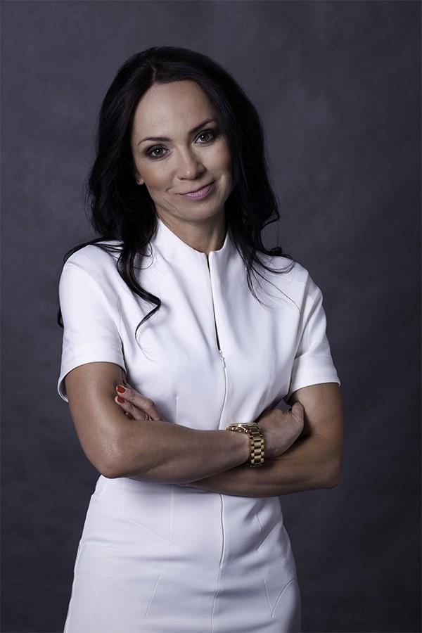 dr Elżbieta Radzikowska